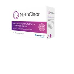 METACLEAR Compresse