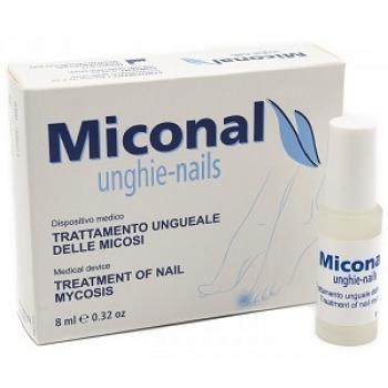 MICONAL UNGHIE TRATTAMENTO MICOSI