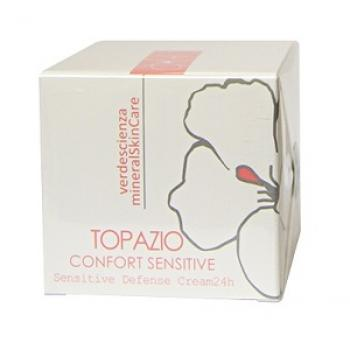 MINERAL SKIN CARE SENSITIVE DEFENCE 24H TOP