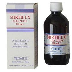 MIRTILUX 200ML