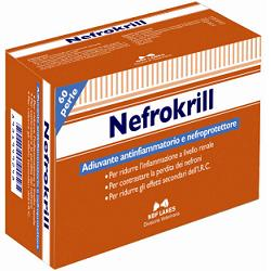 NEFROKRILL GATTI 60PRL