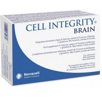 NOVACELL CELL INTEGRITY BRAIN
