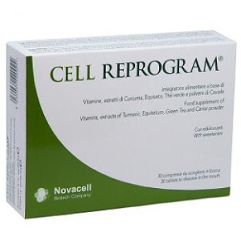 NOVECELL CELL INTEGRITY REPROGRAM