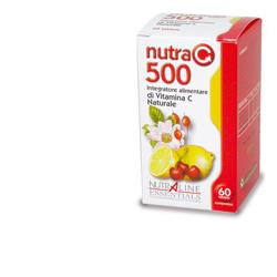 NUTRA C 500