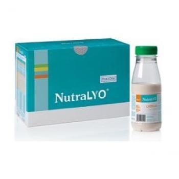 NUTRALYO LYOFRUIT POLVERE 272 gr