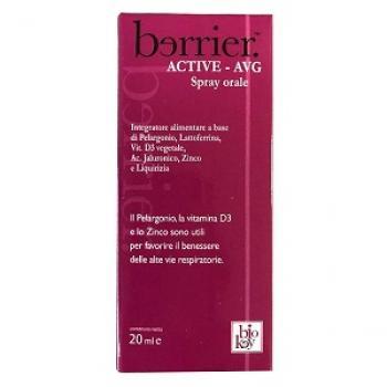 ODELFE BERRIER ACTIVE AVG SPRAY 20 ML