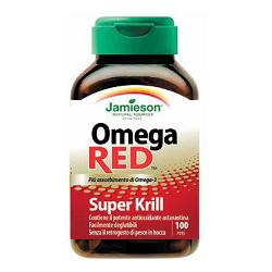 OMEGA RED SUPER KRILL