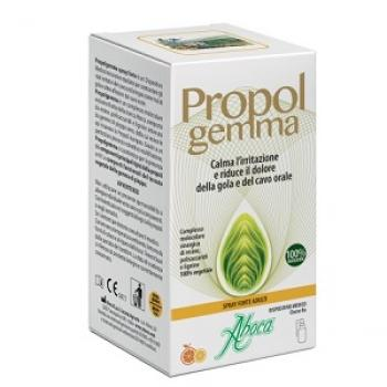 PROPOLGEMMA SPRAY FORTE ADULTI 30ML
