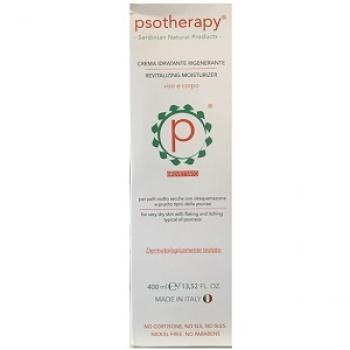 PSOTHERAPY CREMA 400 ML