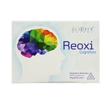 REOXI Compresse