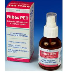RIBES PET EMULSIONE Spray