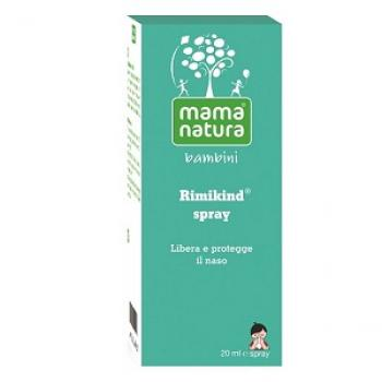 RIMIKIND SPRAY NASALE 20ML