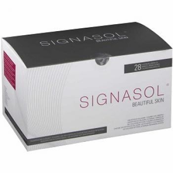 SIGNASOL BEAUTIFUL SKIN 28 FLACONI