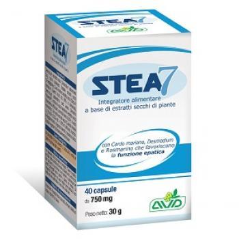 STEA7 40 Capsule