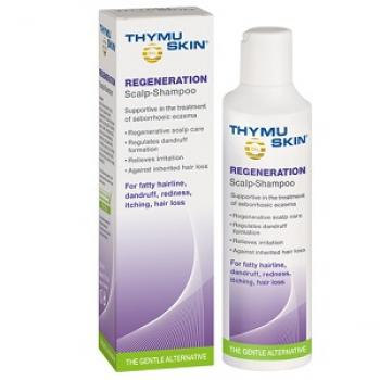 THYMUSKIN REGENERATION SCALP SHAMPOO 200 ML