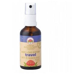 TRAVEL SPRAY Ambiente Corpo