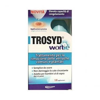 TROSYD WORTIE 50 G