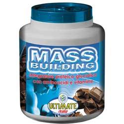 ULTIMATE MASS BUILDING VANIGLIA