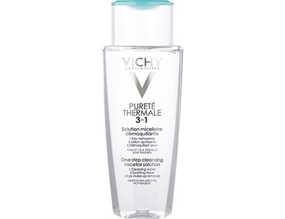 Vichy PURETE T SOLUTION MICELLAIRE