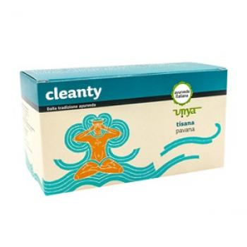 VIRYA CLEANTY PAVANA TISANA 100 GR