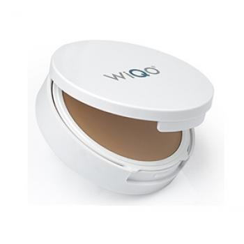 WIQO ICP CREAM INVISIBLE COLORED PROTECTIVE MEDIUM