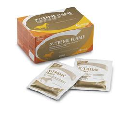 X-TREME FLAME 15BUST 20gr