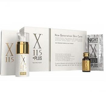 X115+PLUS NEW GENERATION SKIN CARE + CREMA DONNA 15ML