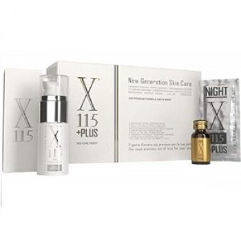 X115+PLUS NEW GENERATION SKIN Care + CREMA UOMO 15ML