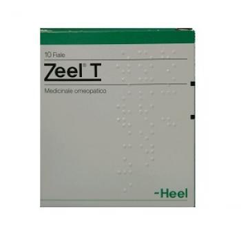 ZEEL T FIALE HEEL