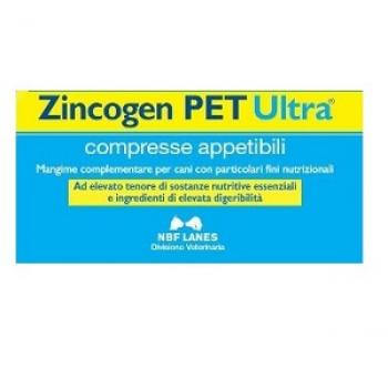 ZINCOGEN PET ULTRA